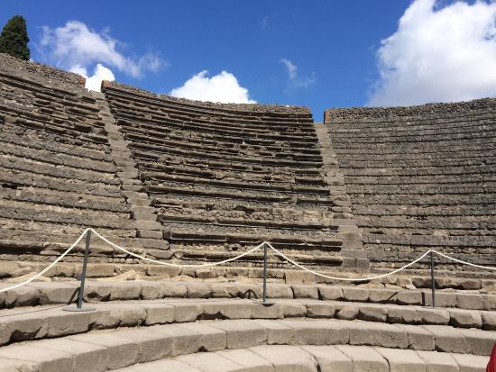 Vastours Naples - Pompeii Day Tour : photo1.jpg