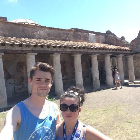 Vastours Naples - Pompeii Day Tour: photo3.jpg