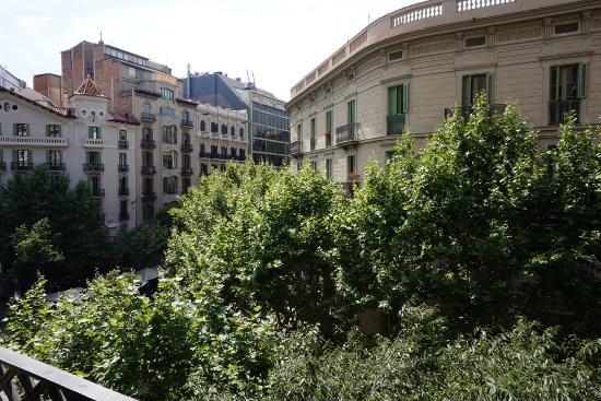 Aspasios Rambla Catalunya Suites: 4 bedroom apartment