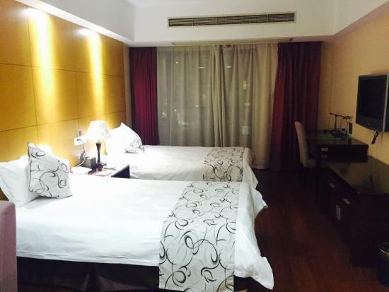 Ordinaire MBA Apartment Hotel