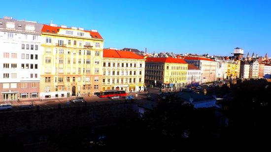 Austria Trend Hotel Beim Theresianum Wien Bewertung