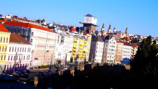 Ananas Hotel Vienna Tripadvisor