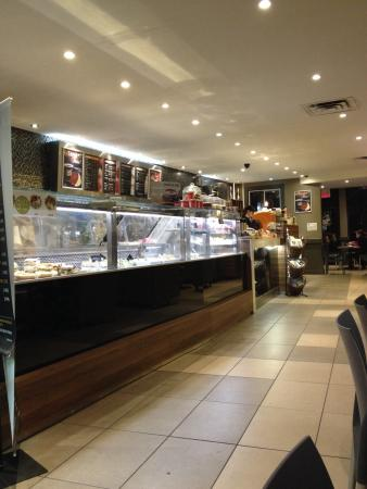 Cafe Depot