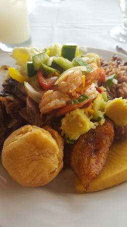 Food - Strawberry Hill Photo