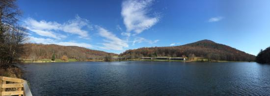 Bedford, VA: Abbott Lake