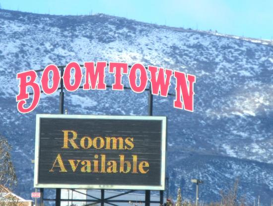 Best Western Plus Boomtown Hotel Reno Nevada