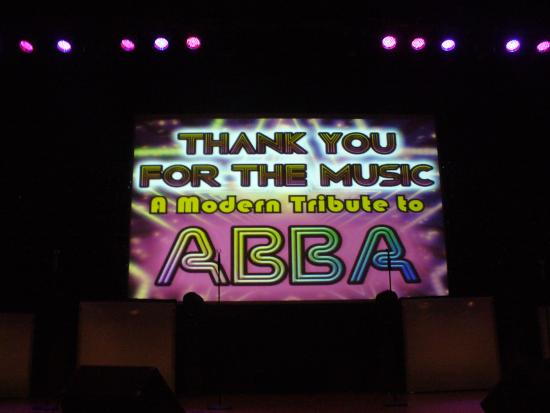 Thank You For the Music: A Modern Tribute to ABBA: Lots of anticipation after reading some great reviews