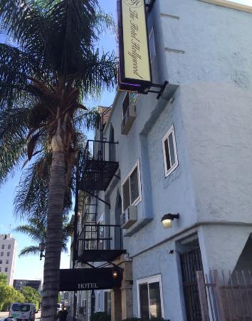 The Hotel Hollywood: photo1.jpg