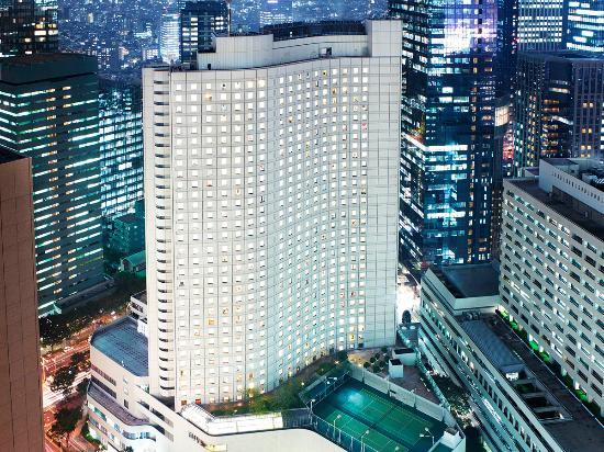 希爾頓酒店 東京