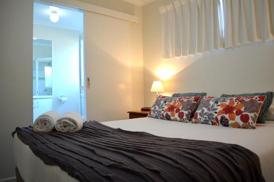 Rainbow Getaway Holiday Apartments: 3 bedroom apartments