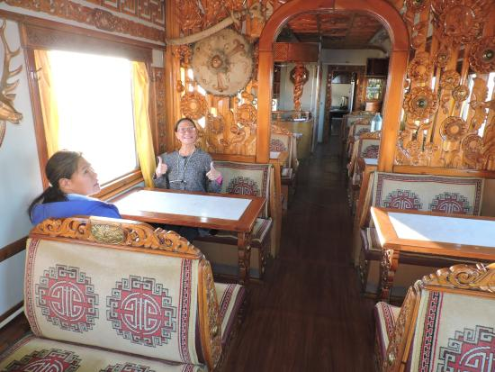 Our cabin picture of trans siberian railway day trips for Trans siberian railway cabins