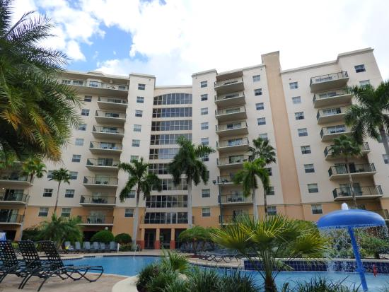 Vacacionales Hoteles Pompano Beach Florida