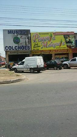 Restaurante Pimenta Malagueta