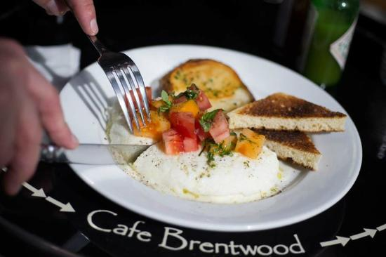 Cafe Brentwood