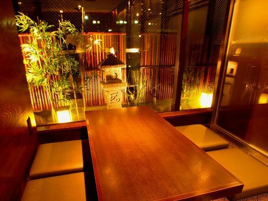 Hijiribashi Torifuku: 聖橋鳥福