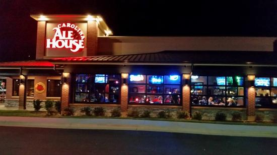 Carolina Ale House: Caarolina Ale House