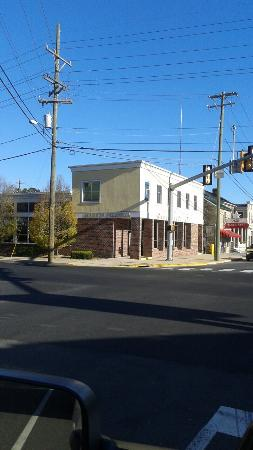 Berryville, VA: Mario's Pizza