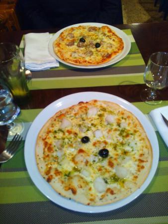 Pizzeria El Niu