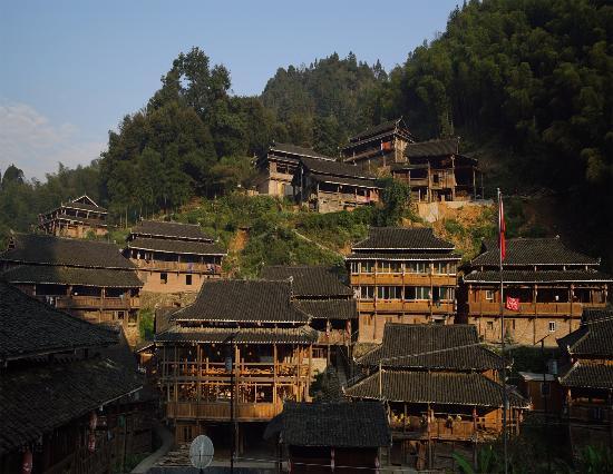 貴州 省 中国
