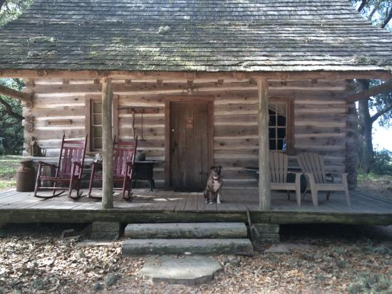 BlissWood Bed and Breakfast Ranch: photo1.jpg
