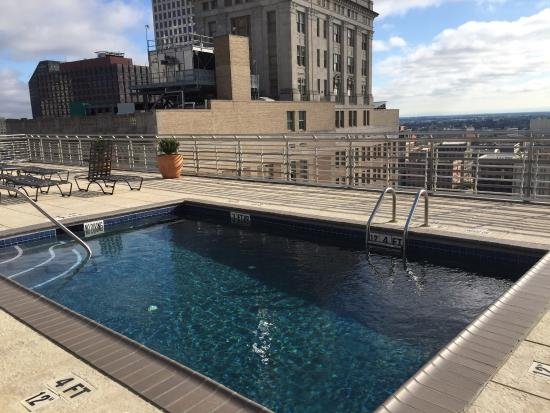 Picture Of Hilton Garden Inn New Orleans French Quarter Cbd New Orleans Tripadvisor
