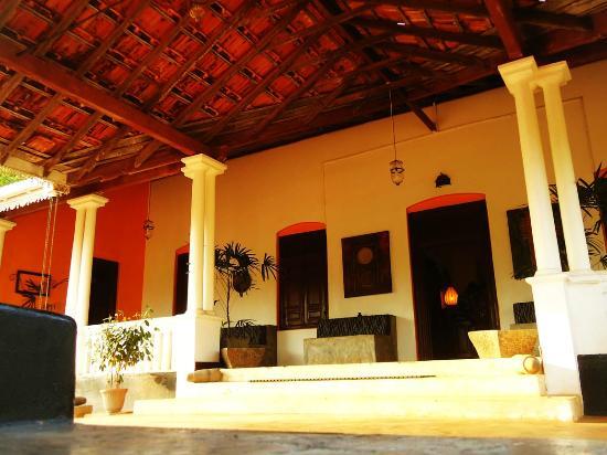 The Margosa Villa - Jaffna