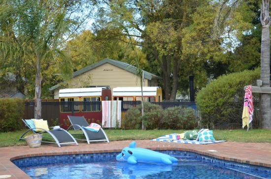 Swimming Pool Picture Of Big4 Mornington Peninsula Holiday Park Frankston Tripadvisor