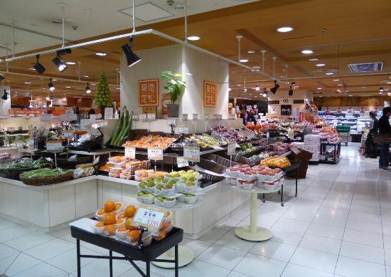 Tobe Department Store Ikebukuro