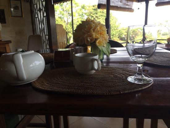 Tirta Ayu Restaurant , The Water Palace , Tirtagangga : photo0.jpg