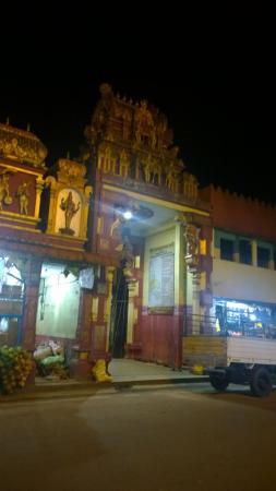 Vriddheshwar Temple