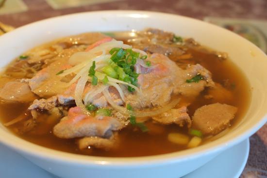 Huong Lan: 料理2