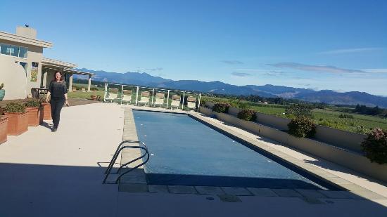 Mountain View Villa : 20151115_090519_large.jpg