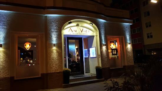 Restaurant AN - Viet