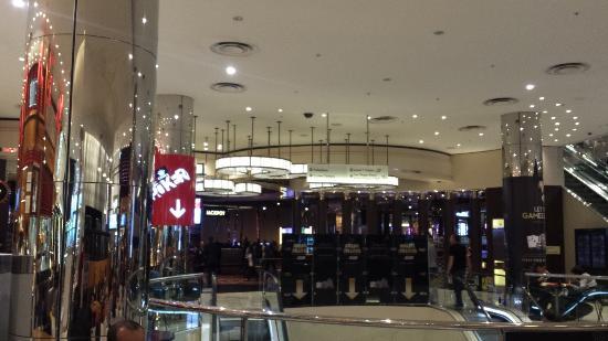 Crown casino restaurants reviews
