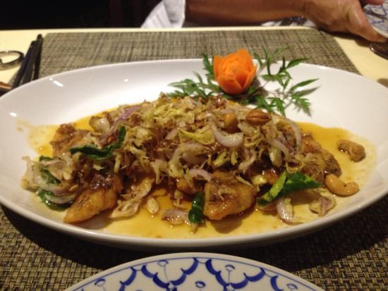 Nuch's Green Ta'lay Restaurant : photo1.jpg