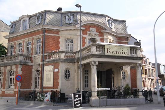 Brasserie Kamiel