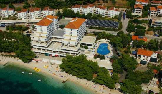 호텔 라비네카