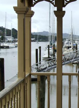 Whangarei, New Zealand: Hatea River and boats