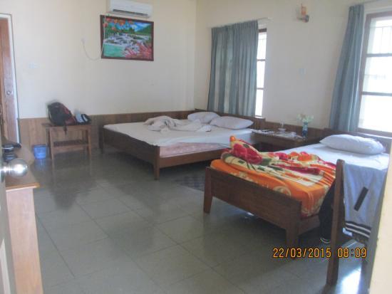 silver coast beach hotel bungalow room - Silver Hotel 2015