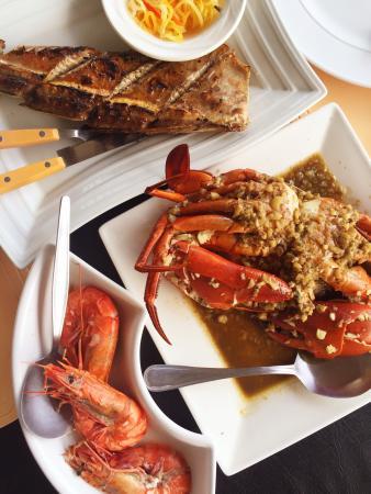 Gensan Arpochi Seafood