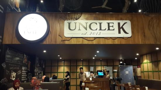 Uncle K
