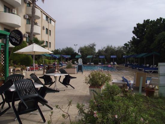 만달레나 호텔 아파트먼트 사진
