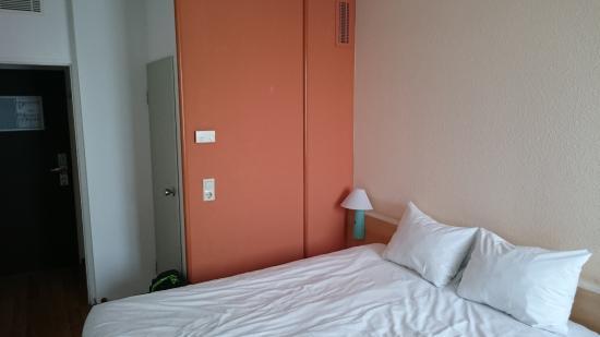 Ibis Regensburg City: Zimmer
