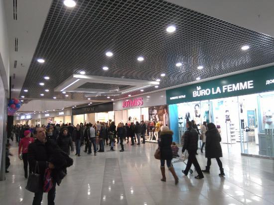 Mall Almaz