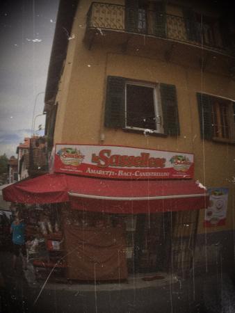 Sassello, إيطاليا: Memoria