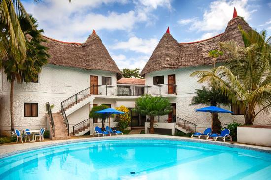 PrideInn Hotel Nyali