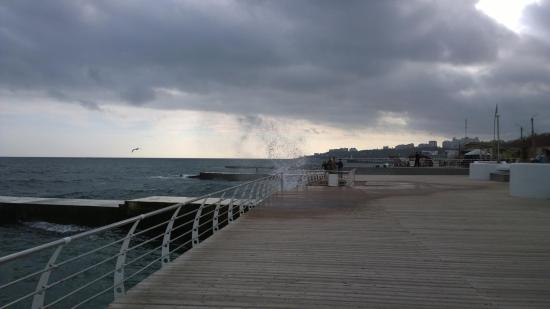 Lanzheron Beach : 6