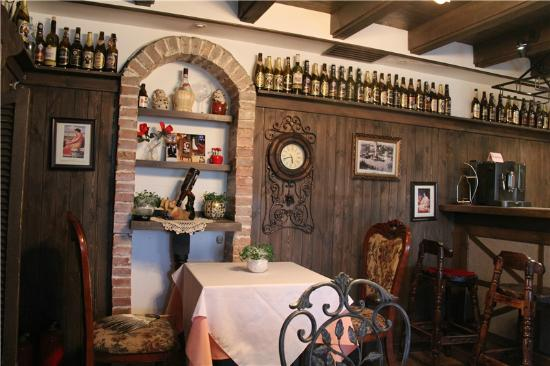 In Salotto Italia.Salotto Italia Room Picture Of Venezia Club Italian
