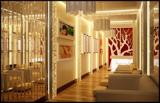 Hanoi Spa Paradise