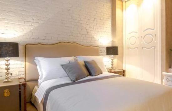 Procurator 7 Luxury Rooms Bewertungen Fotos